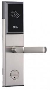 hotel key card system