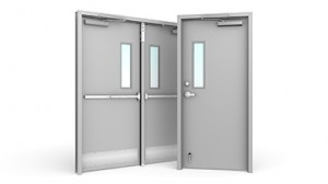 Fire Door Company in Malaysia