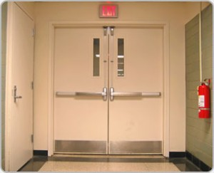 Fire Door Supplier in Malaysia