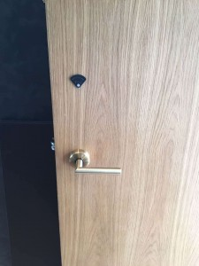 Wireless Hotel Door Lock