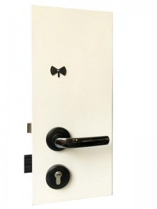 Wireless Electronics Hotel Door Lock
